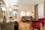 Junior Suite - Salotto